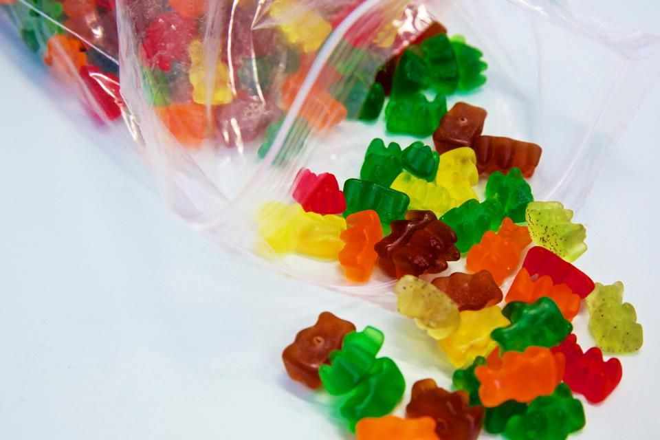 Gummies 2020