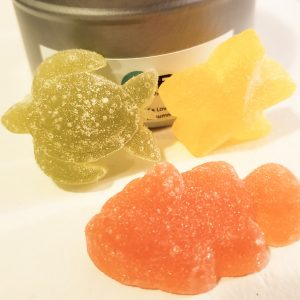 Hawaii Gummies