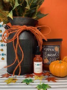 Pumpkin Spice Tincture